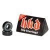 Flip Skateboards 8mm HKD ABEC 7 Skateboard Bearings