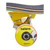 """Alien Workshop Believe Yellow Complete Skateboard - 8.25"""" x 32.25"""""""