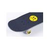 "Enjoi Skateboards Frowny Face Black Cruiser Complete Skateboard - 8.75"" x 31.75"""