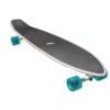"Globe Byron Bay Sesame Street Big Bird Longboard Complete Skateboard - 9.5"" x 43"""