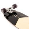 "Globe Blazer XL Rosewood / Black Cruiser Complete Skateboard - 9.75"" x 36.25"""