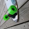 """Layback Longboards New Wave Longboard Complete Skateboard - 9.75"""" x 38"""""""