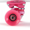 "Penny Skateboards Silver Pink 22"" Cruiser Complete Skateboard - 6"" x 22"""