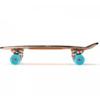 "Penny Skateboards Rose Gold 22"" Cruiser Complete Skateboard - 6"" x 22"""