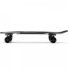 "Penny Skateboards Gunmetal Metallic 27"" Cruiser Complete Skateboard - 7.5"" x 27"""