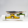 "Sector 9 Classix Series Timber Bintang Longboard Complete Skateboard - 9.25"" x 38"""