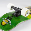 "Sector 9 Ben Gravy Dream Cruiser Complete Skateboard - 8.8"" x 31.5"""
