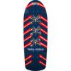 "Powell Peralta OG Rat Bones Navy Old School Skateboard Deck - 10"" x 30"""