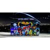 Primitive Skateboarding Transformers Starscream Deck