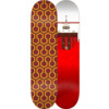 "Real Skateboards Dennis Busenitz Slick Overlook Skateboard Deck - 8.06"" x 31.8"""