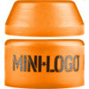 Mini Logo Medium Cone / Barrel Orange Skateboard Bushings - 94a