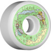 Bones Wheels Lizzie Armanto Pro SPF Honey & Vinegar Skateboard Wheels - 58mm 104a (Set of 4)