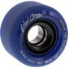 Blood Orange Liam Morgan Pro Series Midnight Navy Skateboard Wheels - 65mm 84a (Set of 4)