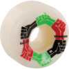 Ghetto Child James Windsor Power Skateboard Wheels - 53mm 101a (Set of 4)