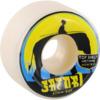 Satori Movement Elephant Skateboard Wheels - 51mm 84b (Set of 4)