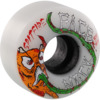 Spitfire Wheels 80HD Classic Neckface Natural Skateboard Wheels - 54mm 80d (Set of 4)