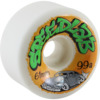 Speedlab Wheels Artist Series Jason Wharton Skateboard Wheels - 61mm 99a (Set of 4)