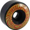 Speedlab Wheels MPS / WKS Black Skateboard Wheels - 60mm 101a (Set of 4)