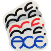 """Ace Trucks 6"""" Rings Assorted Colors Skate Sticker"""
