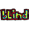 Blind Skateboards Classic OG Skate Sticker