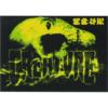 "Creature Skateboards 3.5"" x 5"" Mutant Vinyl Skate Sticker"