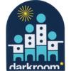 Darkroom Rapture Skate Sticker