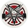 "Independent 2.75"" Pentagram Cross Skate Sticker"