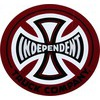 "Independent Foil Truck Co. 3"" Skate Sticker"