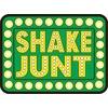 Shake Junt Box Skate Sticker