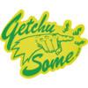 Shake Junt Getchusome Skate Sticker