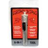 Grind King Truck Co. 6-In-1 Multi-Purpose Skate Tool