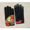 Holesom Cords Black Slide Gloves - Small / Medium