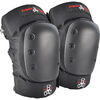 Triple 8 KP 22 Black Knee Pads - Medium