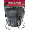 Triple 8 Park Black Knee & Elbow Pad Set - Small