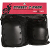 Triple 8 Street Knee & Elbow Combo Skate Pads