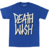 Deathwish Skateboards Death Stack Men's Short Sleeve T-Shirt
