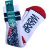 Darkroom Angel Dust Crew Socks - One size fits most