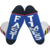 Fuel Clothing Fast / Times Equalizer Crew Socks - Standard
