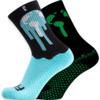 Psockadelic Earth Crew Socks