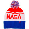 Habitat Skateboards NASA Pom Beanie Hat