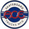 """Ace Trucks Seal 1"""" Lapel Pin"""