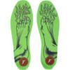 Footprint Insoles Elite Jaws Feet Custom Orthotics Insoles - X-Small (4-7.5)
