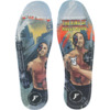 Footprint Insoles Flat Brandon Biebel King Hollywood Shoe Insoles Hi Profile 7mm - 7/7.5