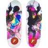 Footprint Insoles Gamechanger Will Barras Paint Custom Orthotics Insoles - 7/7.5