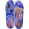 Footprint Orthotic Insoles Kevin Hoefler Gamechanger Yamada Shoe Insole - 7/7.5