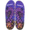 Footprint Orthotic Insoles Kevin Romar Kingfoam Orthotic Dragon Shoe Insole - 6/6.5