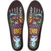 Remind Insoles MEDIC - Reflexology Shoe Insoles - 4-4.5 Men = 6-6.5 Women