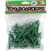 Toy Boarders Series 1 Snow Figures - 24 Piece
