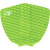 Zap Lazer Lime Skimboard Traction Pad