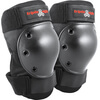 Triple 8 Saver Black Knee, Elbow, & Wrist Pad Set - Large